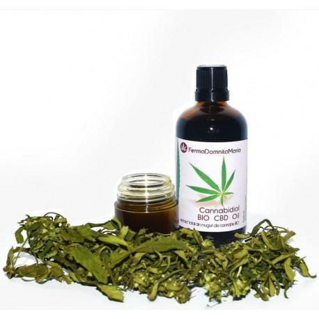 cbd oil 100 ML- 1350 mg Full Plant Extract